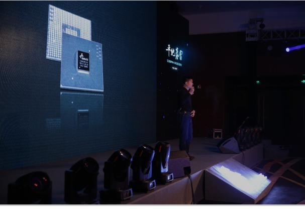 平地春雷――忆芯科技NVMe SSD主控芯片STAR1000正式发布