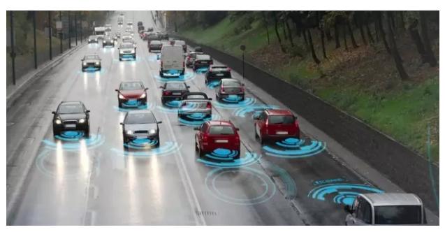 """解析恩智浦的""""汽车电子与智能交通""""战略"""