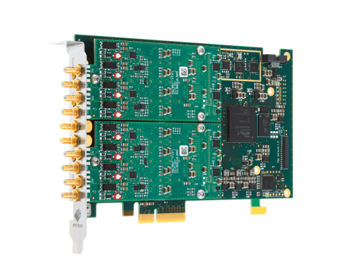 Spectrum仪器推出新一代16位数字化仪―更小、更快、更强