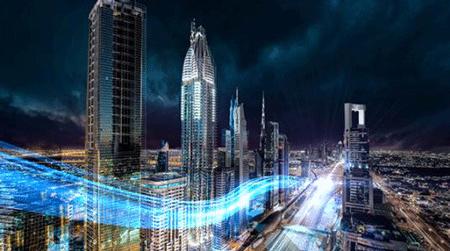 智慧城市将是未来城市发展的关键方向
