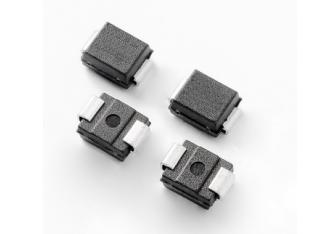 Littelfuse符合AEC-Q101标准的瞬态抑制二极管可针对高达550V的瞬变电压提供单组件防护解决方案