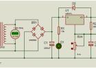 直流稳压可调电源设计与焊接器件清单