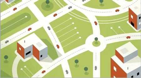 如何看待未来布满传感器的自动驾驶和智能道路?
