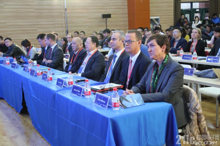 国际光伏专家共聚威海 PVPMC首登中国