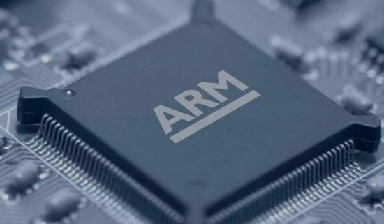别意外!ARM芯片未来将运行在PC上