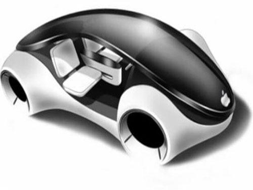 苹果使用LiDAR帮助无人驾驶汽车进行识别