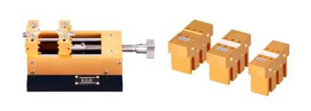 射频芯片测试夹具在微波测量中的应用