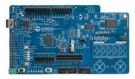 e络盟推出 Cypress PSoC 6 BLE 先锋套件:开发提供高性能、低功耗且 可实现最大安全性的下一代物联网设计