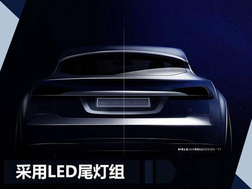 特斯拉纯电动旅行车 将于明年3月首发