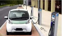 大众汽车在美将建2800个电动汽车充电站
