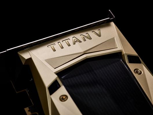 2万值了!TITAN V暴力超显存显威风:挖矿性能疯了
