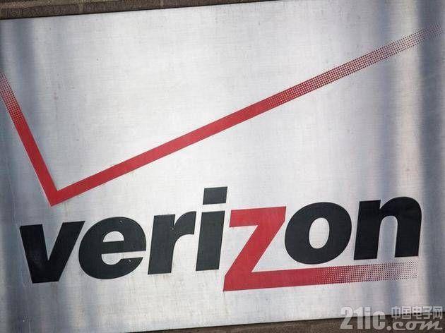 Verizon明年将在美国5座城市推出5G网络服务