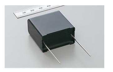村田与指月电机共同研发出车载用高耐热薄膜电容器