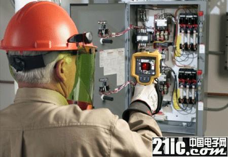 物联网预测性维护让制造业降低营运成本