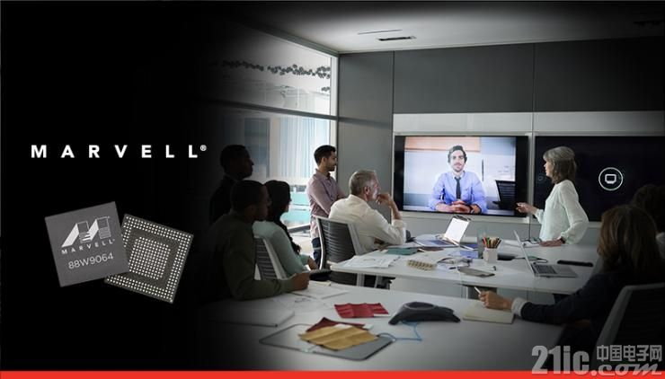 Marvell发布业界最完整的802.11ax无线产品系列