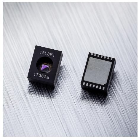 迈来芯推出面向严苛汽车应用的新型高精度压力传感器