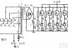 采用TL431的交流电子调压器