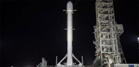 SpaceX发射美国最高机密卫星成功!然后,卫星丢了....