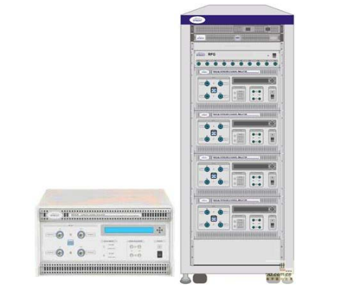 TD-SCDMA智能天线的自动化测试