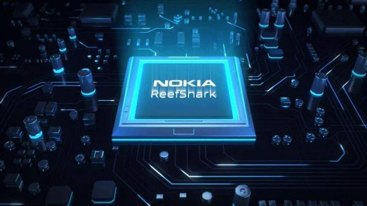 诺基亚发布5G高容量芯片组 天线尺寸降低50%