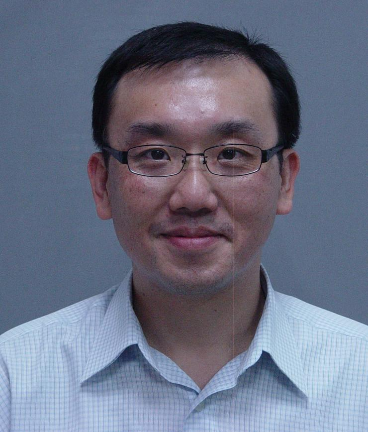 Clark Chou, Director of Sales, China, Global Sales and Marketing Division.jpg