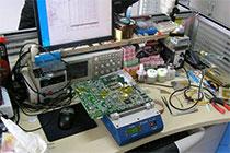 一个合格的电子工程师的工具箱里都应该有什么工具?