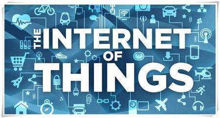 物联网信息化,新型工业化的指路明灯