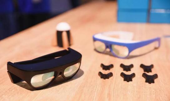 AR眼镜Rokid glass有自己的进化逻辑