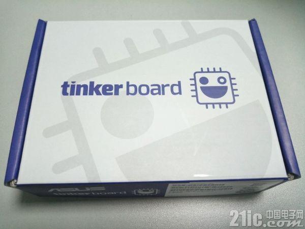 华硕第一款单板计算机——ASUS Tinker Board评测