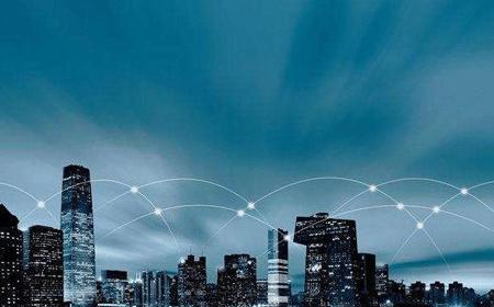 出入口控制在智慧城市建设中的发展与应用