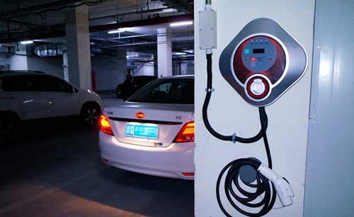 新能源汽车销量为何如此依赖政府红利?