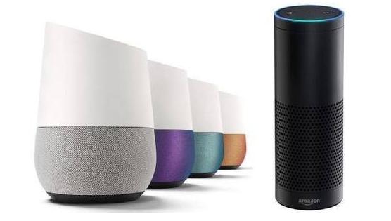 全球智能语音助手设备需求猛增