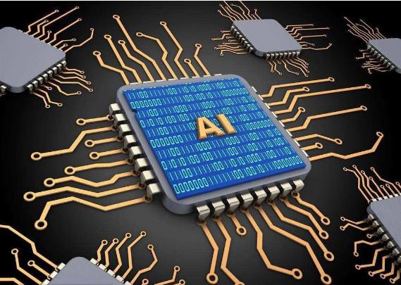 风口上的AI芯片,只是国外巨头的游戏吗?