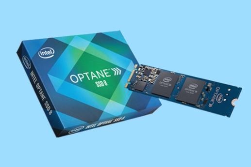 写速暴增120%!Intel傲腾800p加速型SSD发布