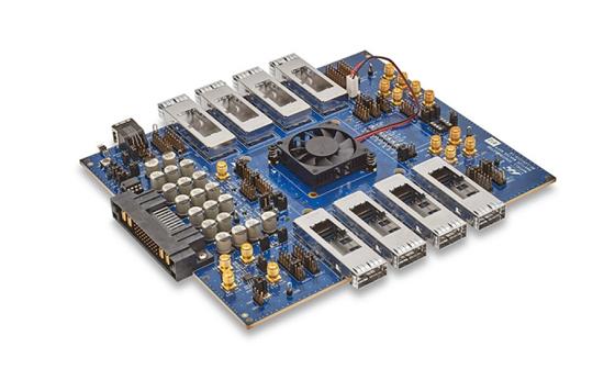 Marvell全球首发400GbE以太网芯片