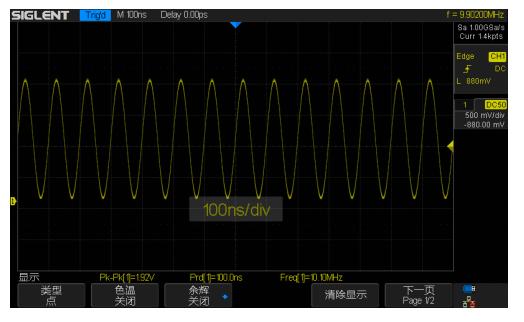 你示波器的波形捕获率真的有那么高吗?