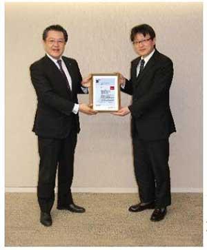 "ROHM取得汽车行业功能安全标准""ISO26262""的开发工艺认证"