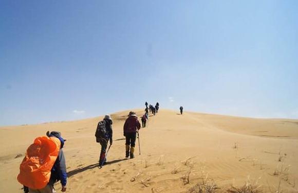 电子总工程师回忆实录之令人抓狂的6个月沙漠遥测试验