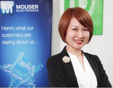 Mouser:不仅仅是分销商,我们为客户提供更多价值