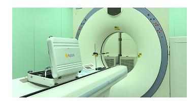 福禄克提供满足行业标准的CT质控解决方案