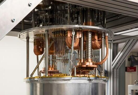 量子计算机就要来了 它真的能改变世界吗