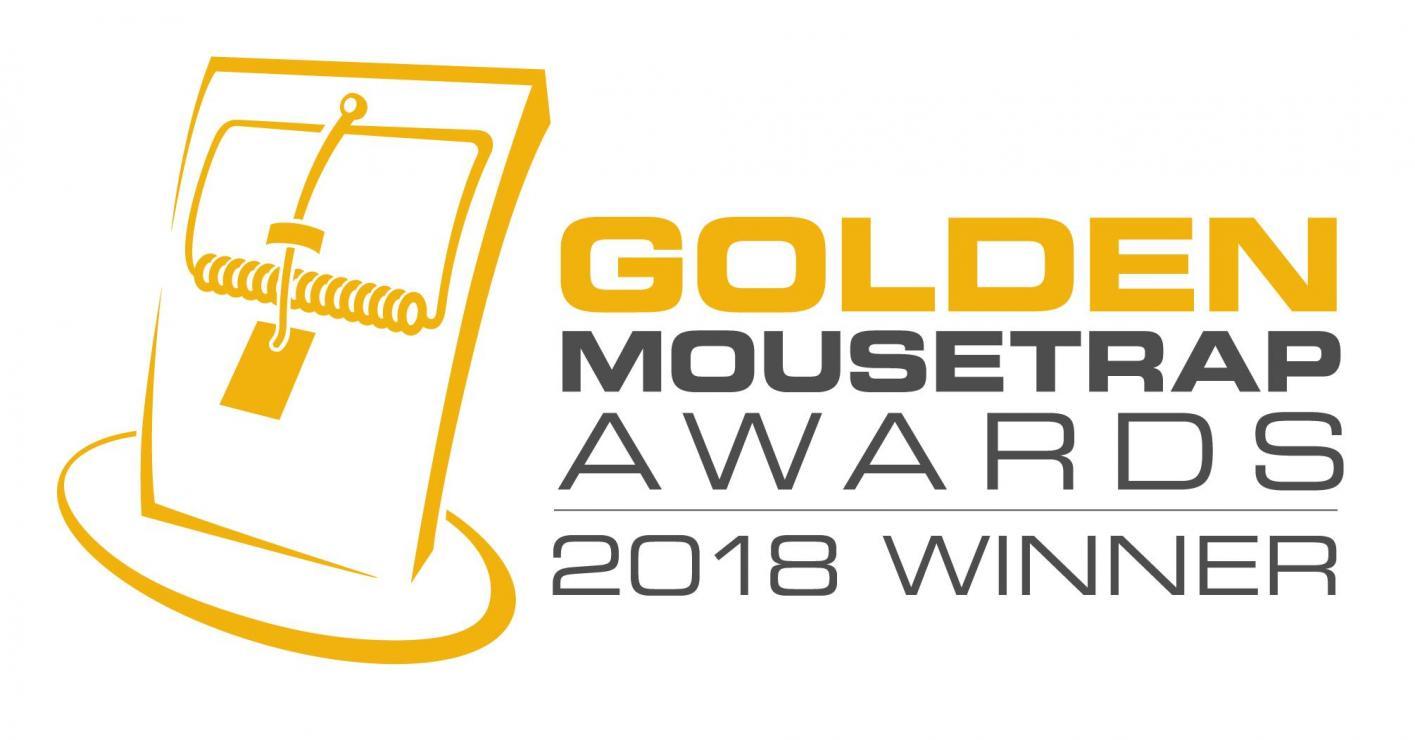 泰克5系列MSO荣获2018年金捕鼠器奖