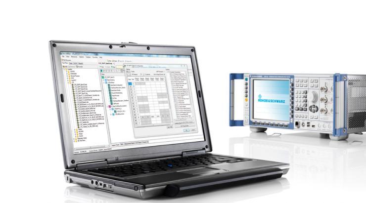 罗德与施瓦茨成为首家通过RCS 5.3一致性用例认证的测试仪表厂商