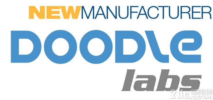 贸泽电子与Doodle Labs签订全球分销协议