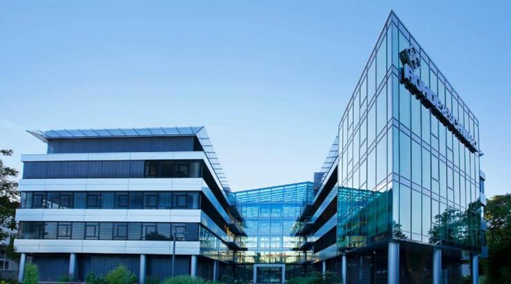 罗德与施瓦茨公司:生活互联互通以及安全需求日益增长的趋势,成为公司业务发展的动力