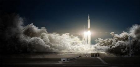 美军憋大招:SpaceX要连发5颗GPS秘密卫星