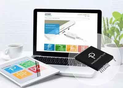 InnoSwitch3-CP反激式开关电源IC适合USB功率传输(PD)及恒功率应用 - 可实现外形紧凑的高能效电源