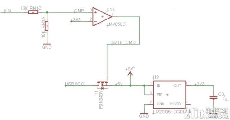Arduino UNO R3 SMD试用(一)——硬件分析及改进建议