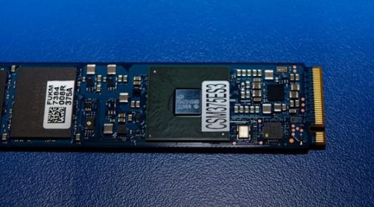 黑科技降落凡间!Intel企业级傲腾M.2 SSD首曝