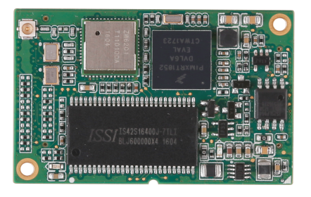 ZLG携手NXP举行i.MX RT 跨界处理器全国巡回研讨会